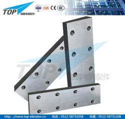 电梯连接板