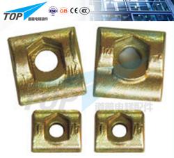 南京三菱型压板